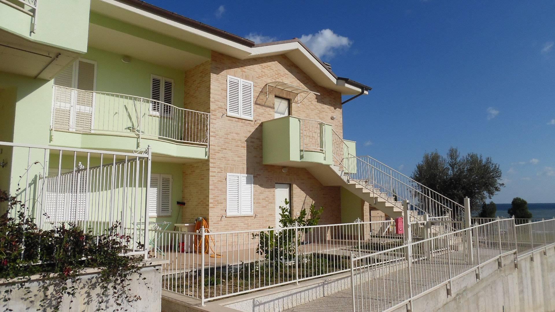 Appartamento in vendita a Campofilone, 4 locali, prezzo € 170.000 | PortaleAgenzieImmobiliari.it