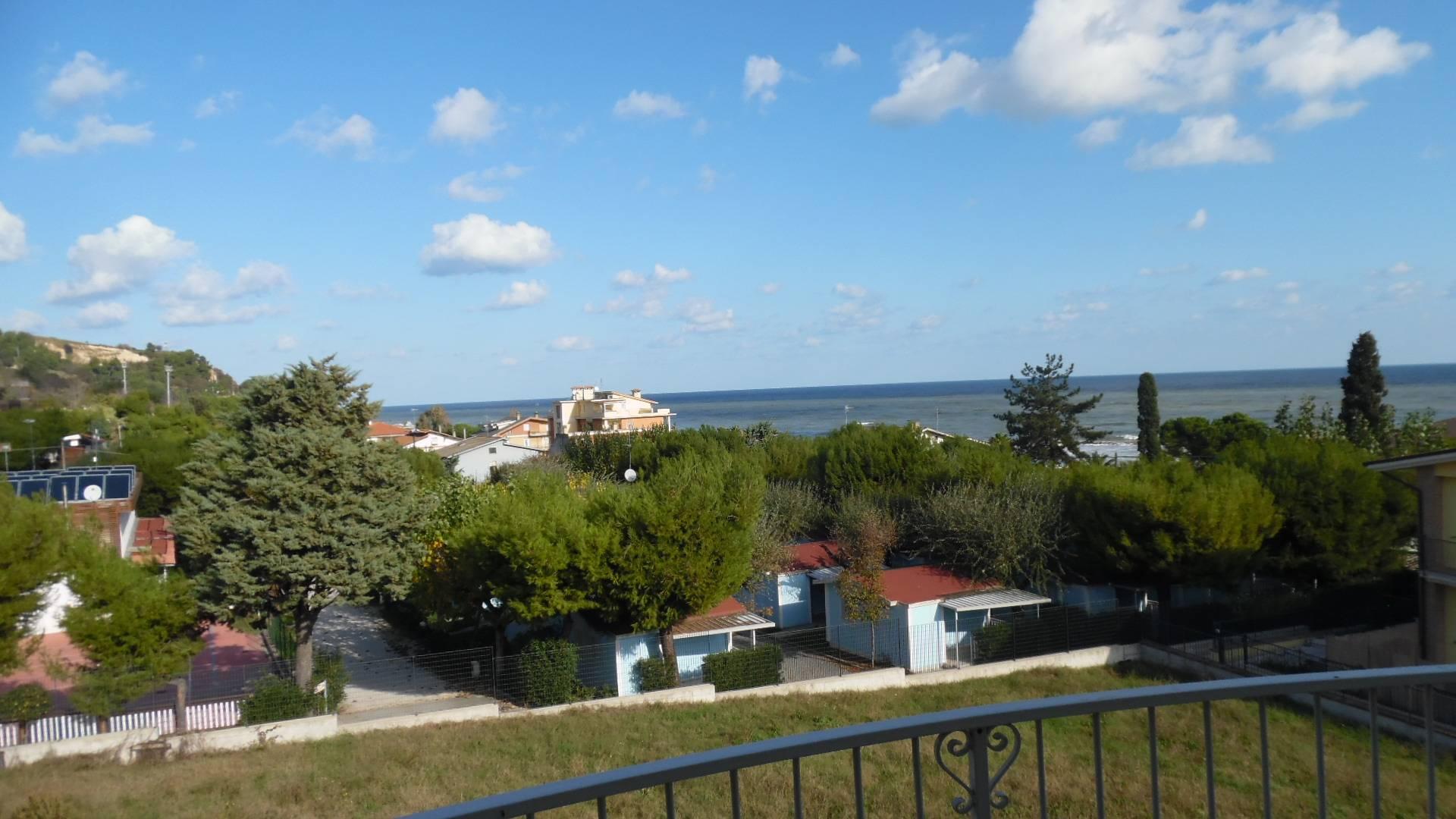 Appartamento in vendita a Campofilone, 4 locali, prezzo € 140.000 | PortaleAgenzieImmobiliari.it
