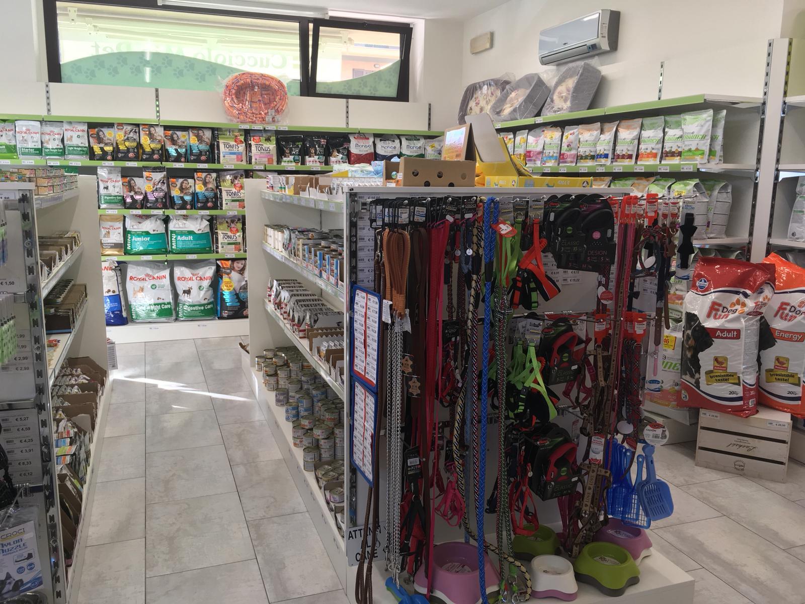 altre attivit commerciali vendita fermo di metri quadrati 300