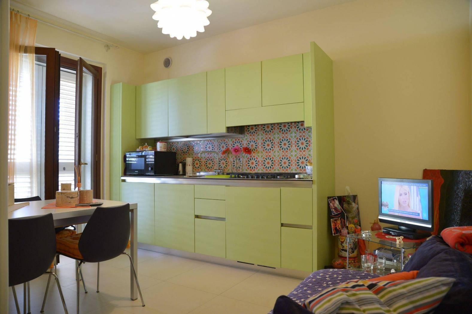 Appartamento in vendita a San Benedetto del Tronto, 2 locali, zona Località: Centro/mare, prezzo € 180.000   PortaleAgenzieImmobiliari.it