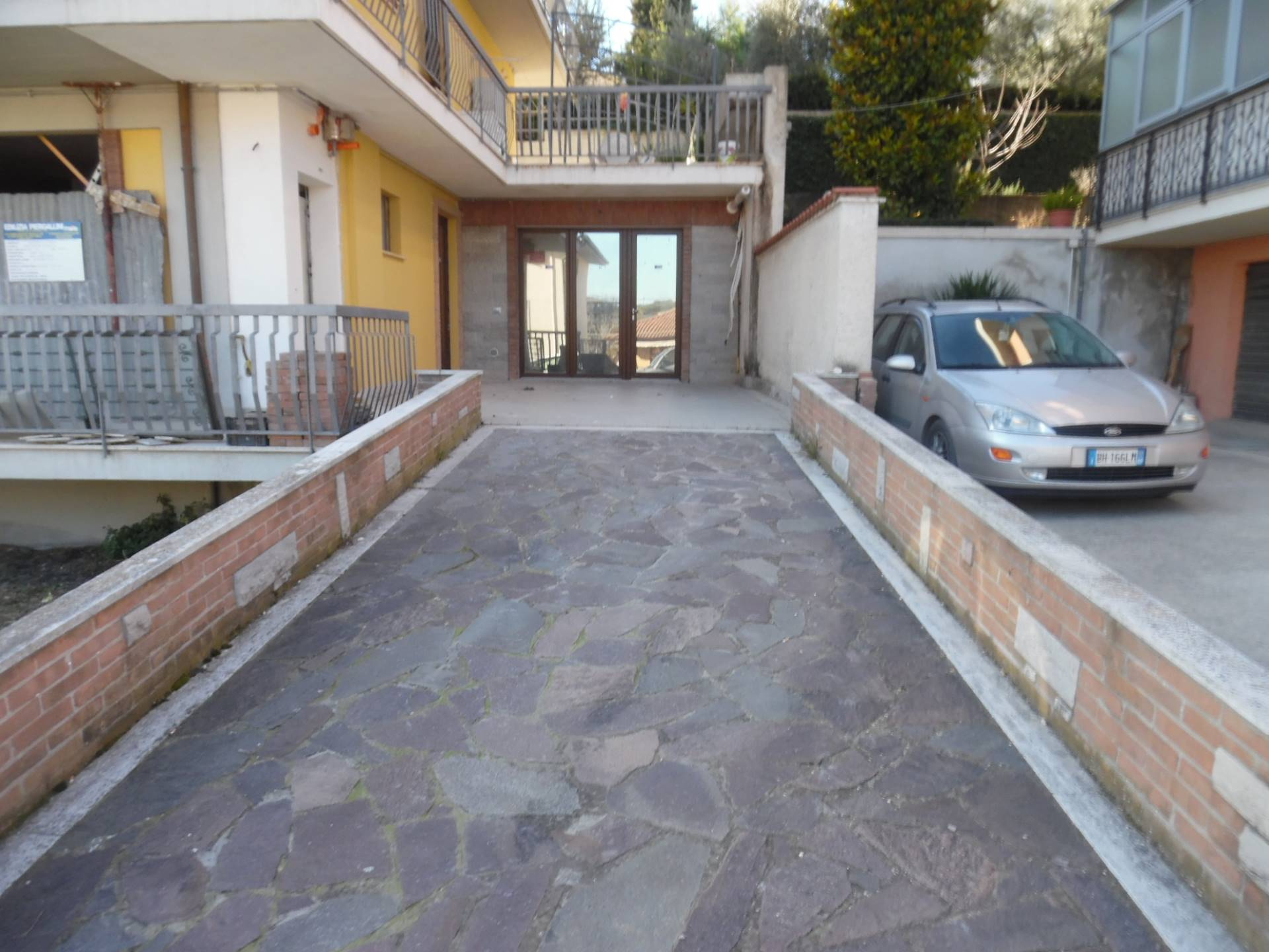Appartamento in vendita a Monsampolo del Tronto, 3 locali, zona Località: StelladiMonsampolo, prezzo € 83.000 | PortaleAgenzieImmobiliari.it