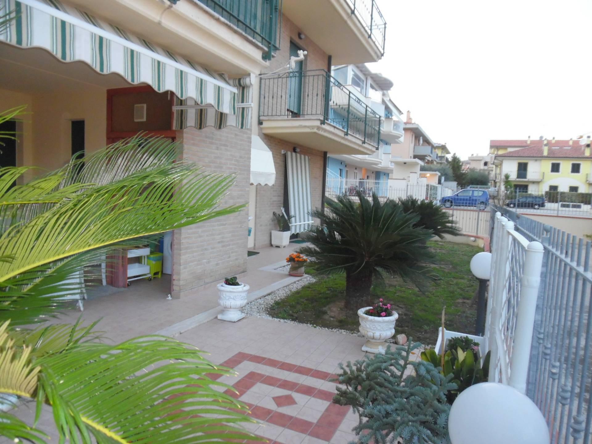 Appartamento in vendita a Monteprandone, 3 locali, zona obuchi, prezzo € 170.000 | PortaleAgenzieImmobiliari.it