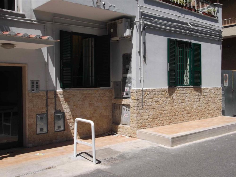 2861 Appartamento in vendita Roma Centocelle