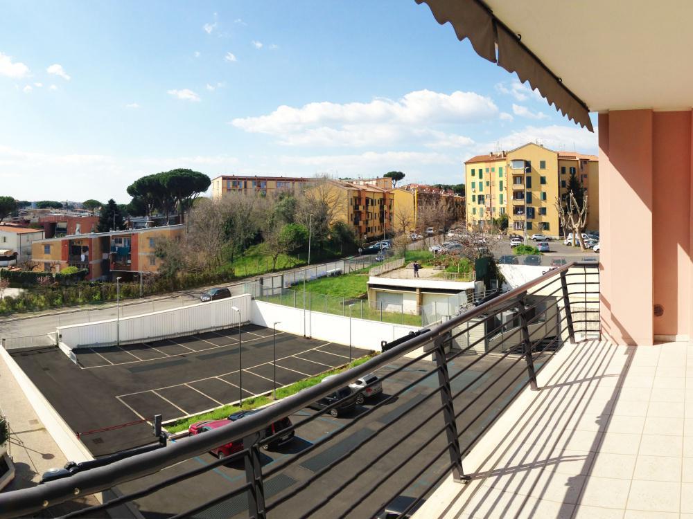 16949 Appartamento in vendita Roma Casal De Pazzi