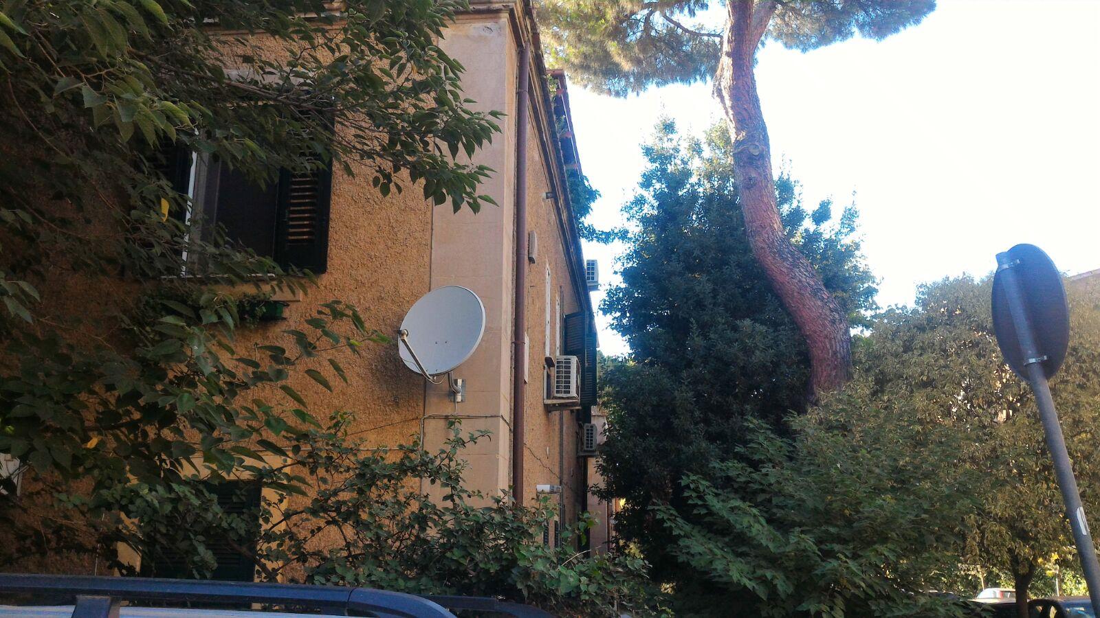 17597 Appartamento in vendita Roma Garbatella