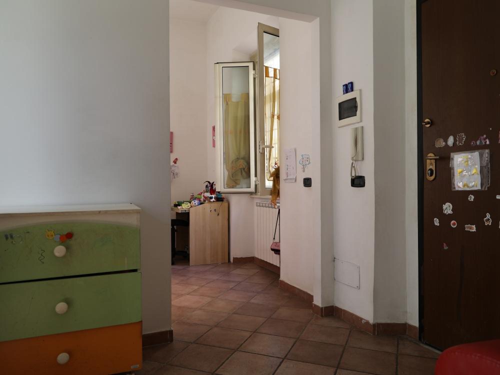 17748 Appartamento in vendita Roma Centocelle