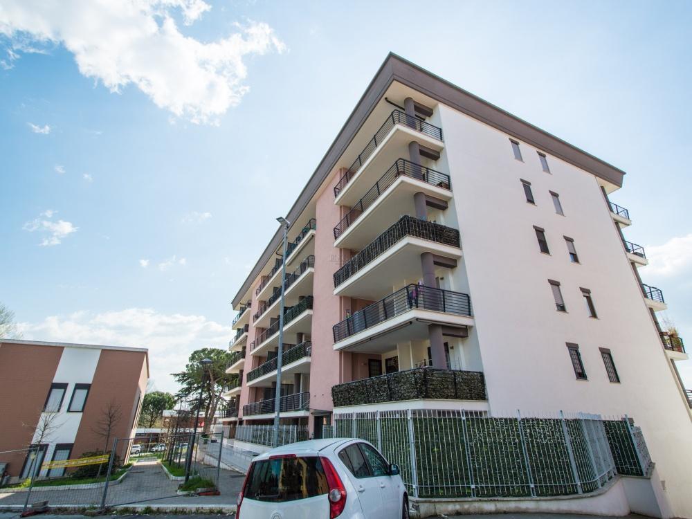 17777 Appartamento in vendita Roma Casal De Pazzi