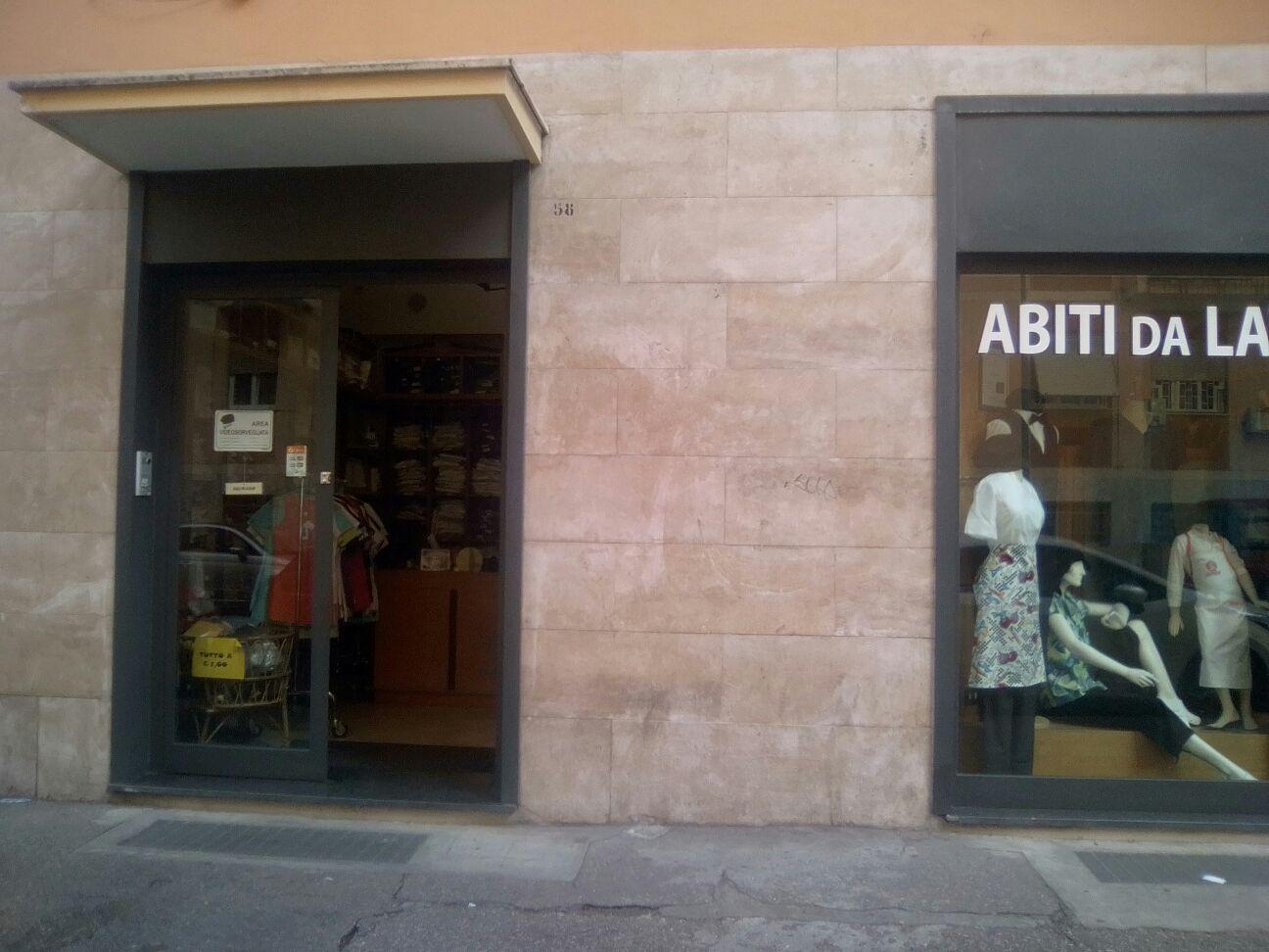 Agenzia frimm prenestina in via giorgio pitacco vendita for Locale commerciale a roma