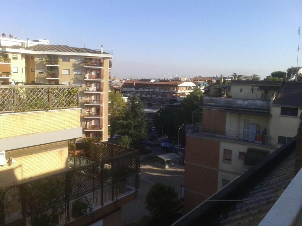 1181790 Appartamento in vendita Roma Talenti
