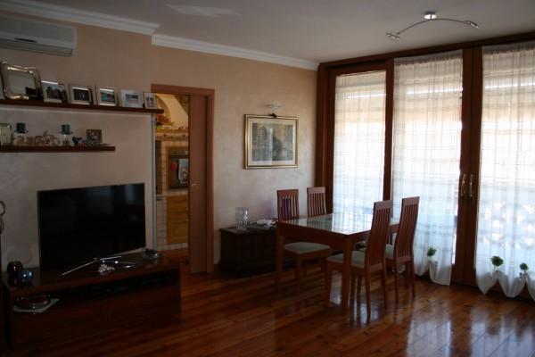1182119 Appartamento in vendita Roma Bufalotta