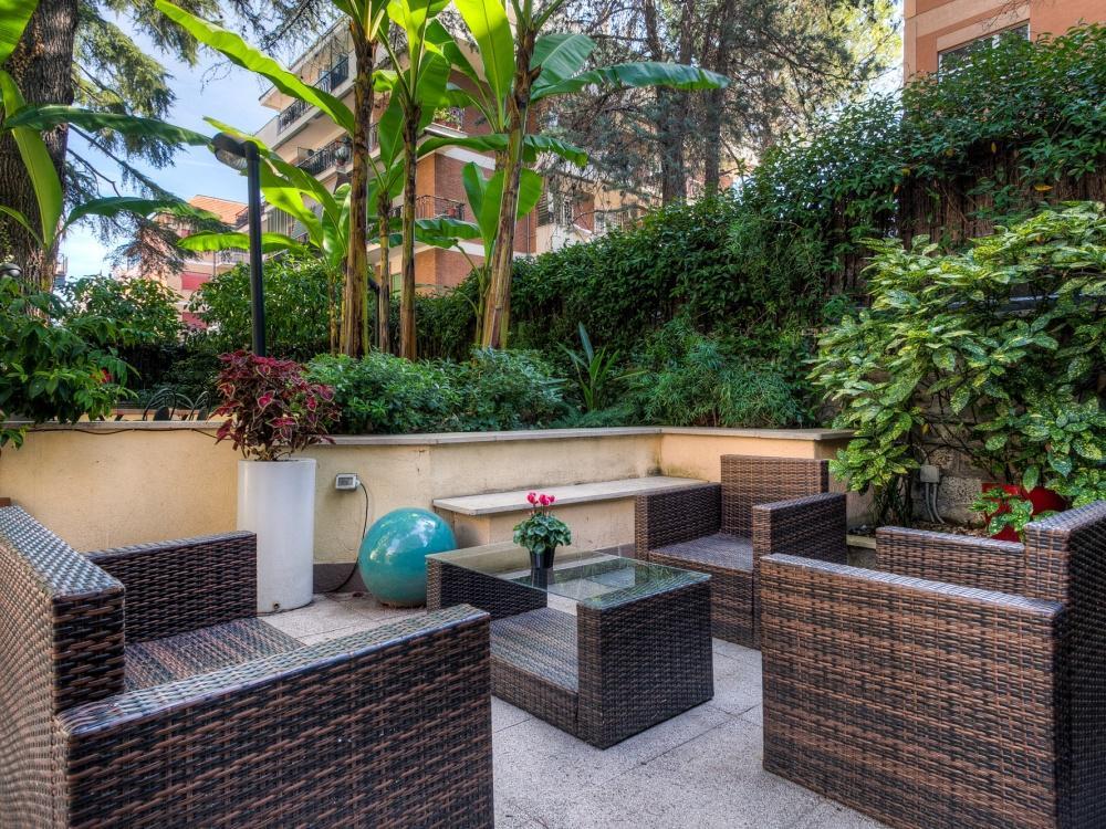 1182273 Appartamento in vendita Roma Monti Tiburtini, Pietralata