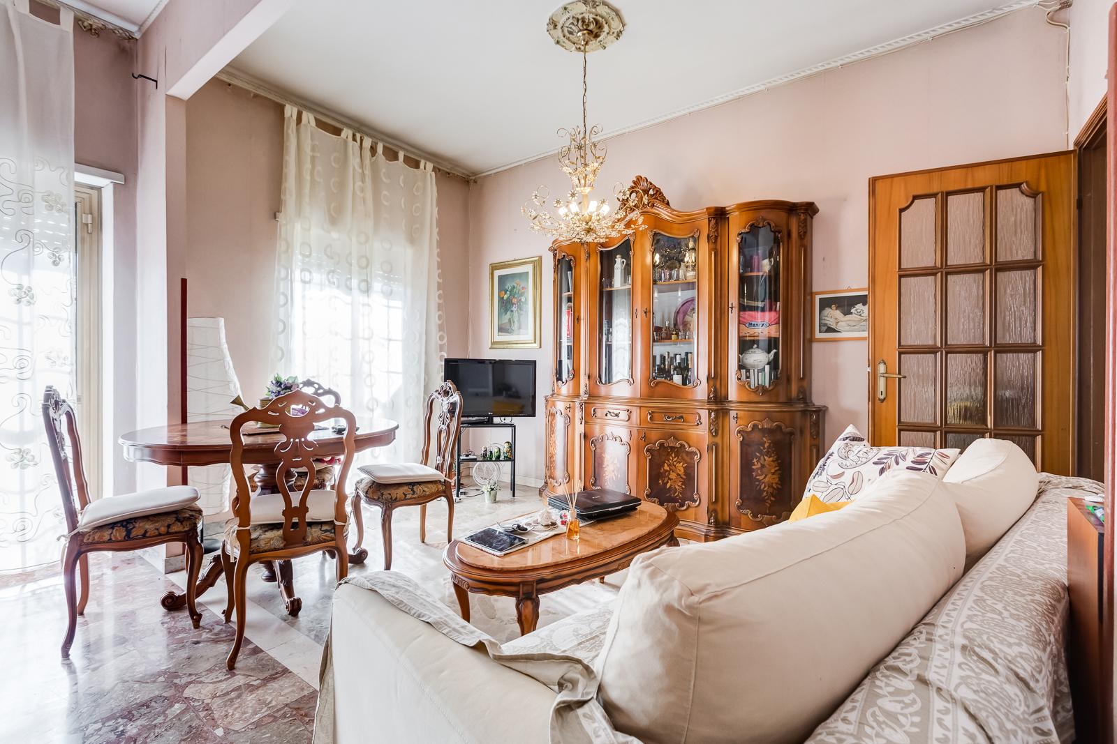 11182501 Appartamento in vendita Roma Tor Tre Teste