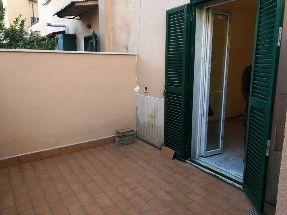 11182621 Appartamento in vendita Roma Centocelle