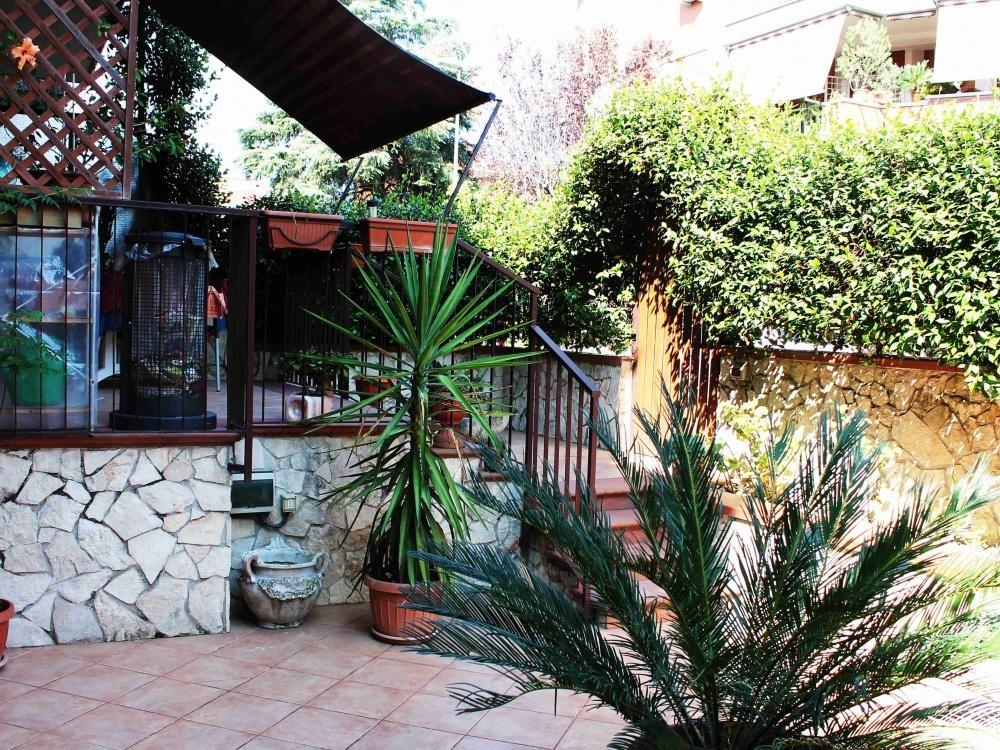 11182623 Appartamento in vendita Roma la Rustica