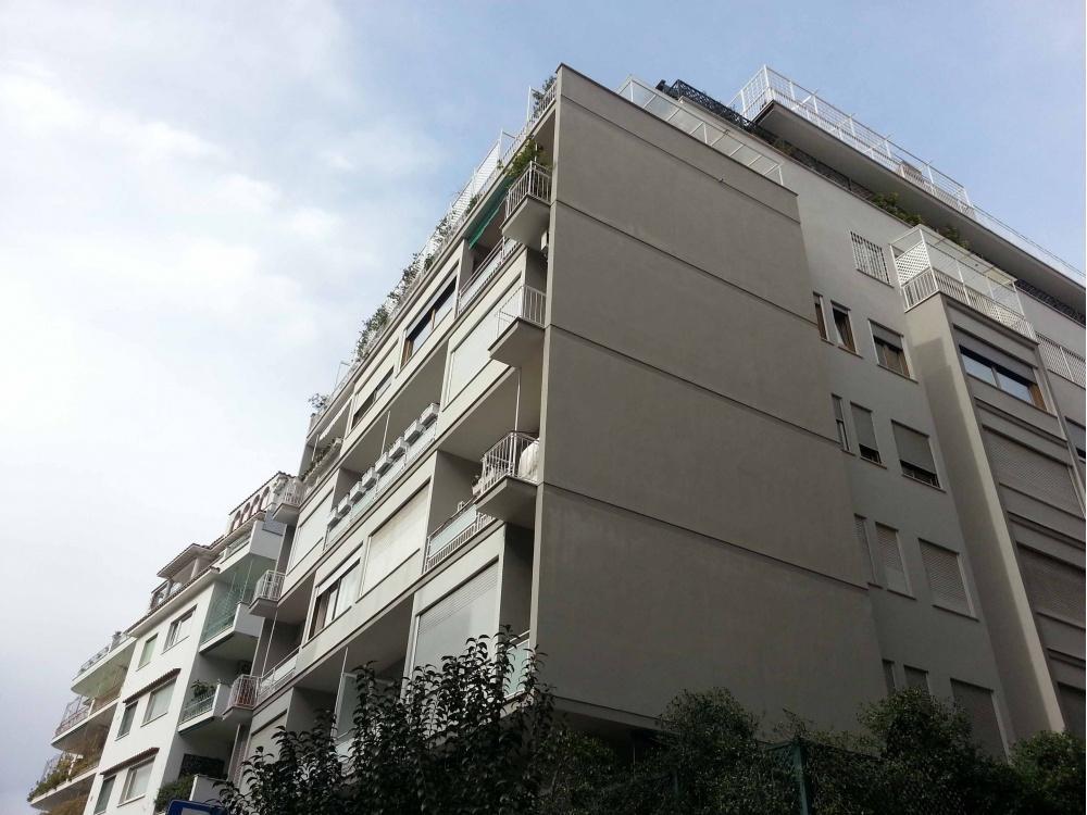 11182818 Appartamento in vendita Roma Parioli