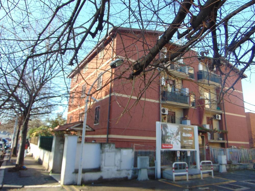 11182910 Appartamento in vendita Roma Centocelle