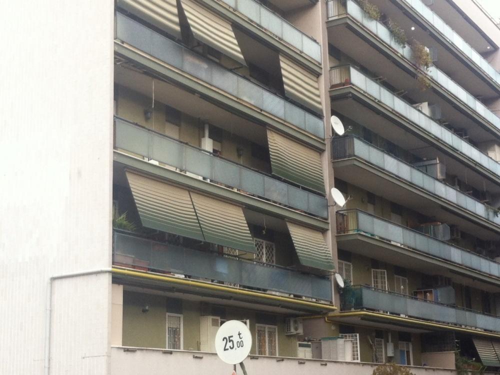 11183017 Appartamento in vendita Roma Cinecittà Est