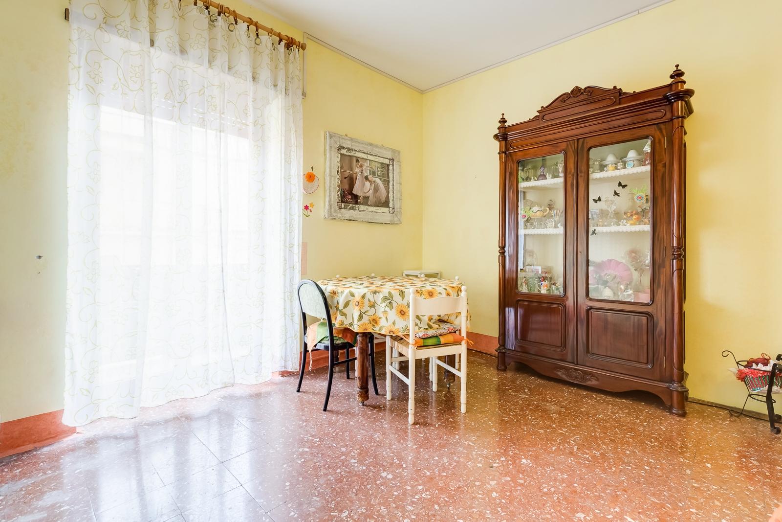 11182591 Appartamento in vendita Roma Tor Sapienza