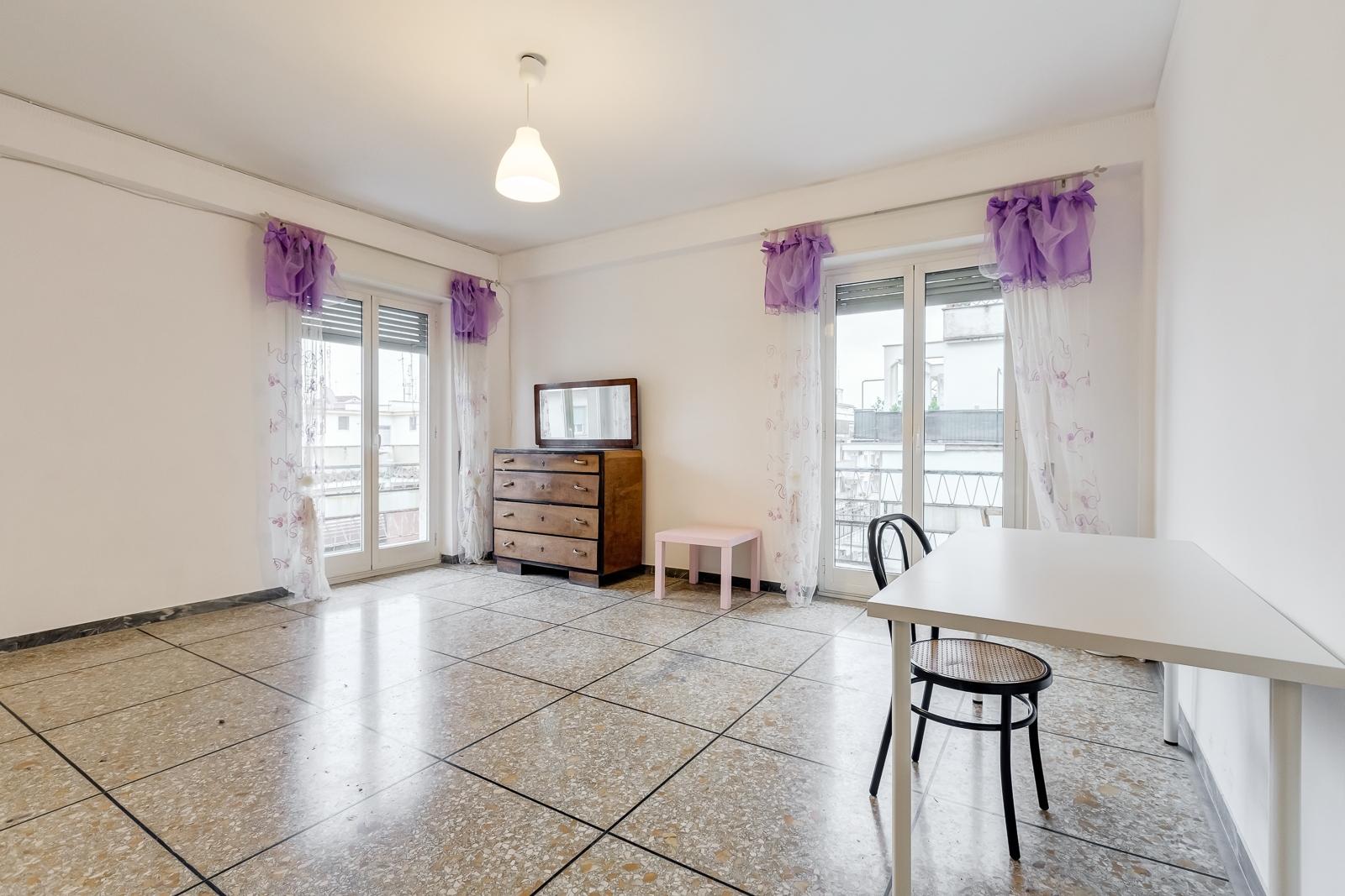 17838 Appartamento in vendita Roma Colli Albani, Furio Camillo