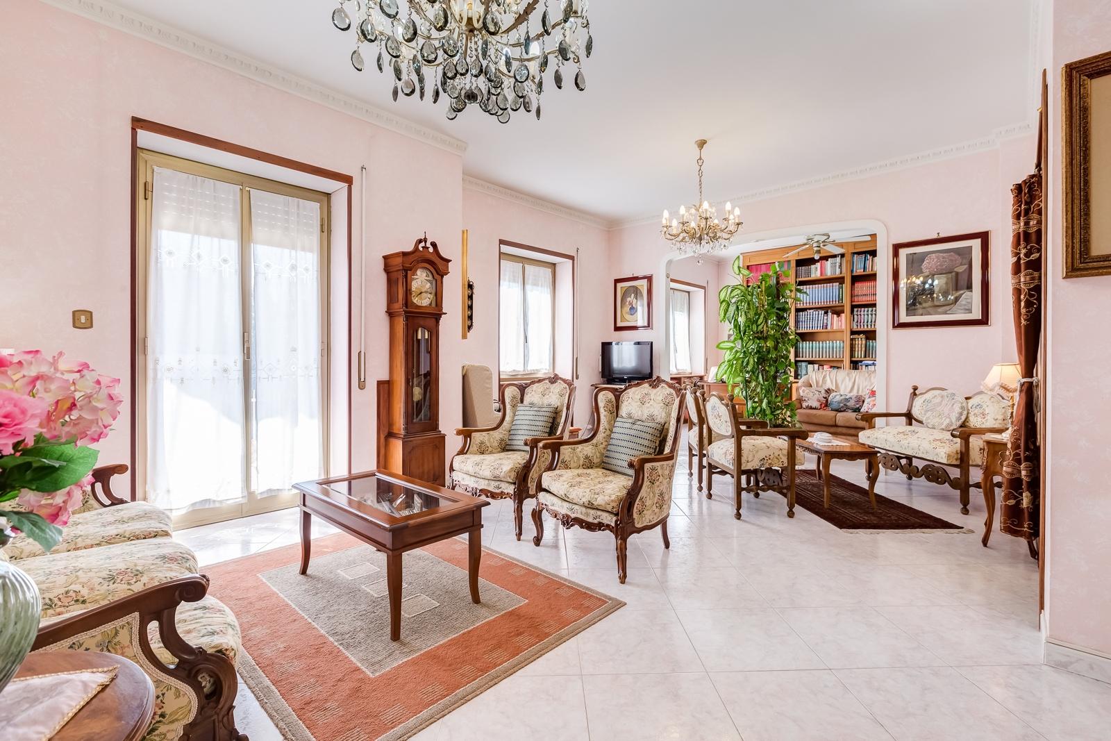 11183306 Appartamento in vendita Roma Monti Tiburtini, Pietralata