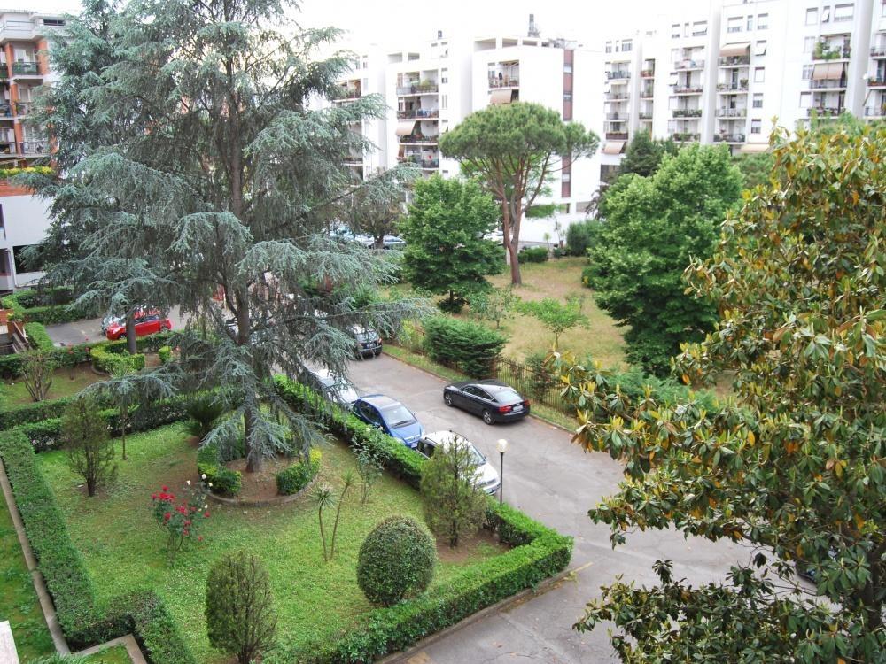 11183419 Appartamento in vendita Roma Colli Aniene