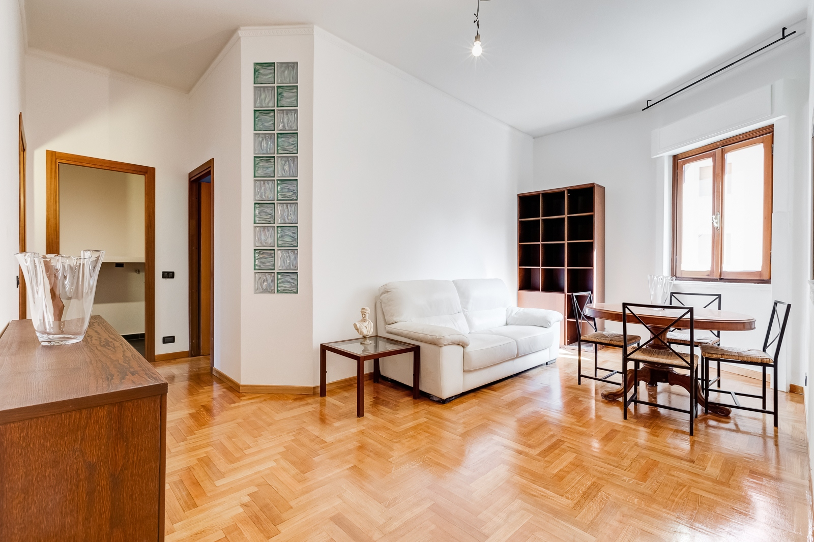vendita appartamento roma s.giovanni  439000 euro  4 locali  110 mq