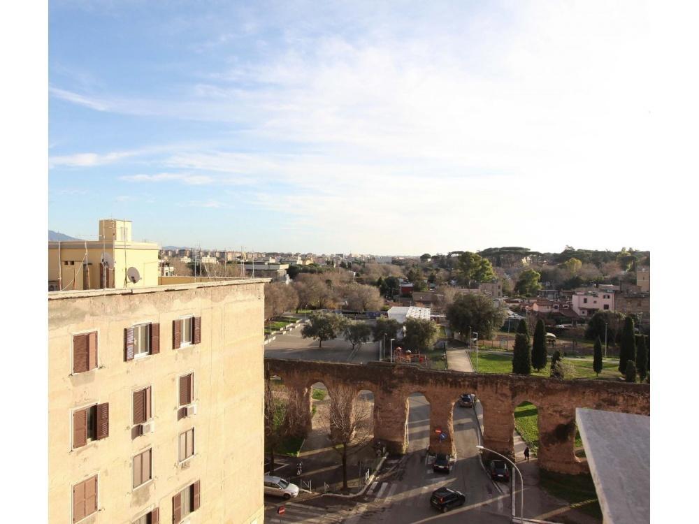 11183509 Appartamento in vendita Roma Tor Pignattara