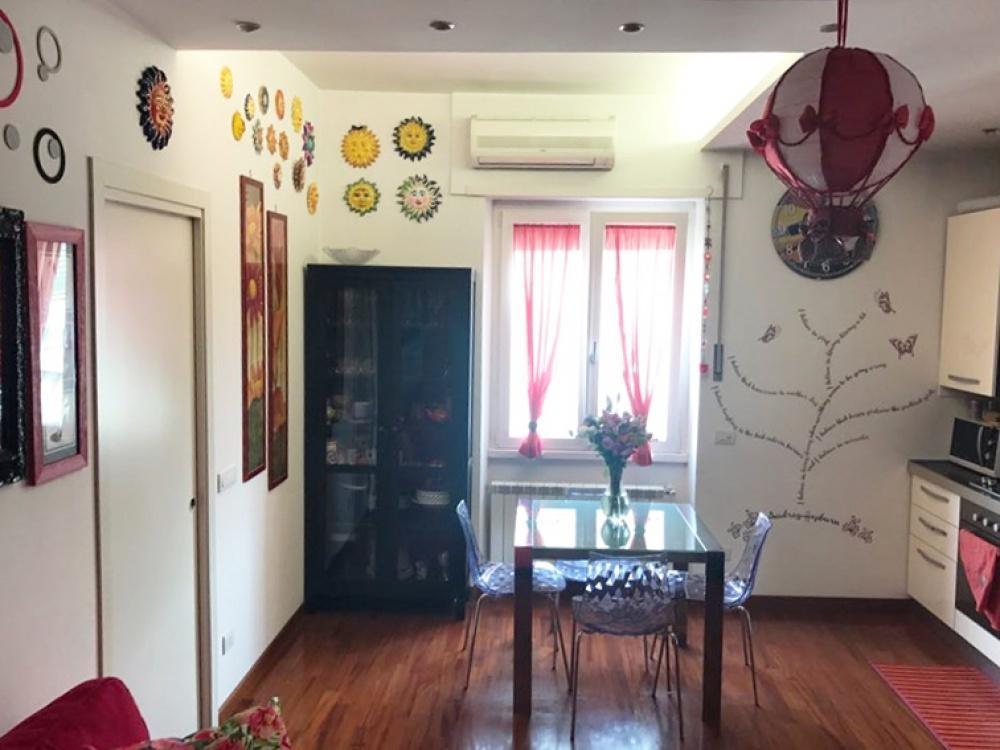 11183514 Appartamento in vendita Roma Talenti