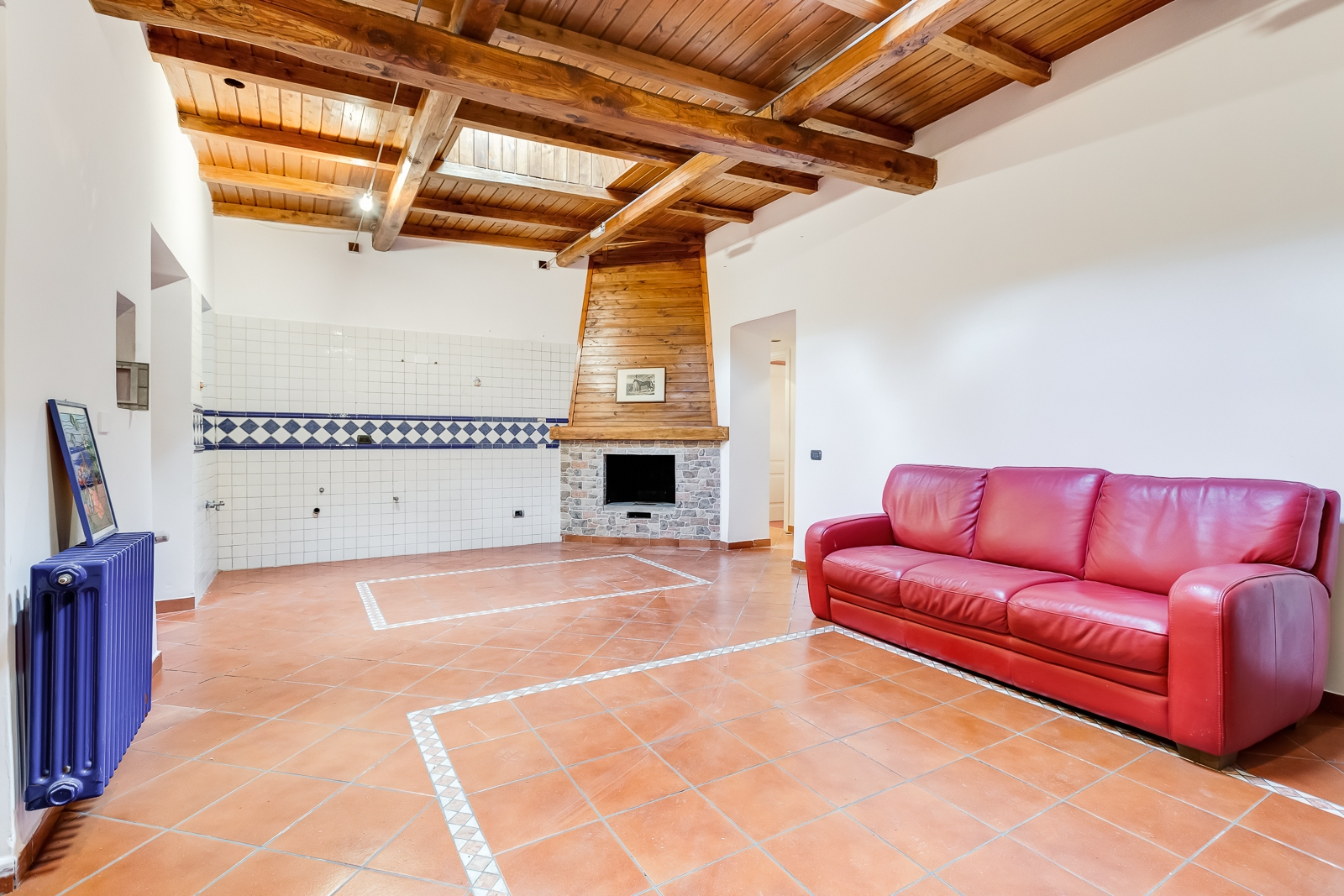 1181823 Appartamento in vendita Roma Acqua Bullicante