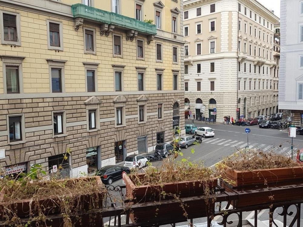 11183623 Appartamento in vendita Roma Centro Storico