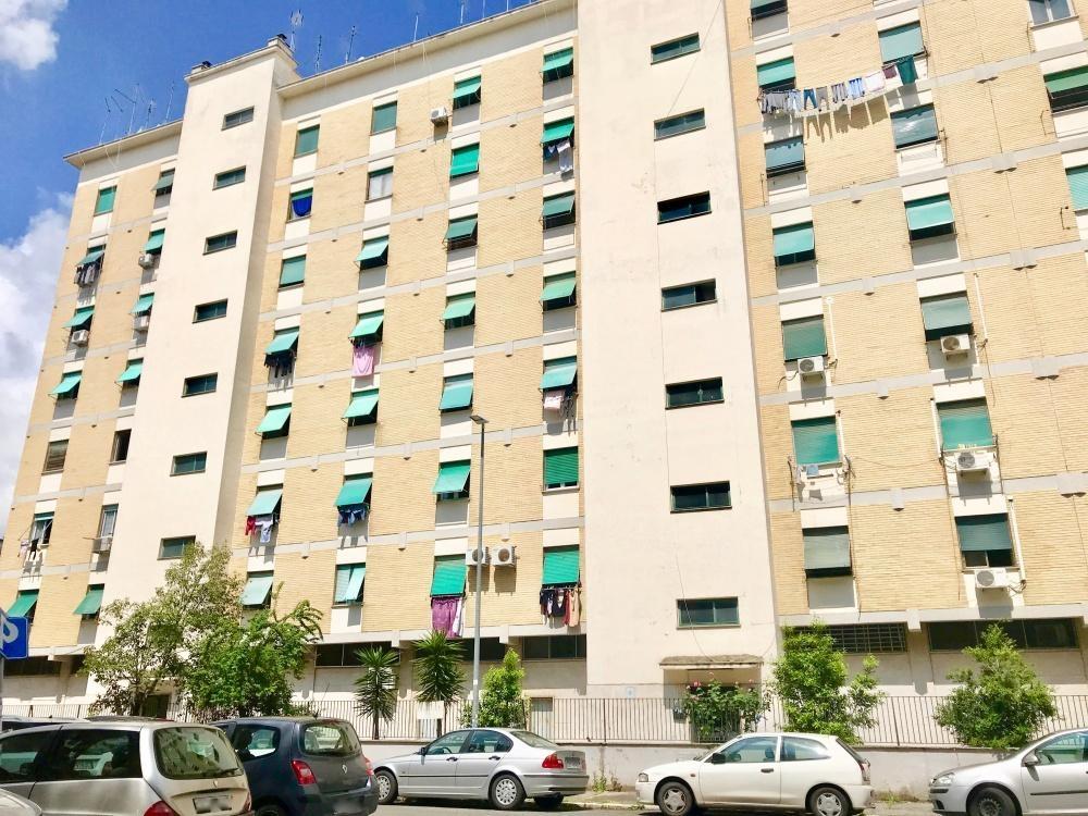 11183698 Appartamento in vendita Roma Monti Tiburtini, Pietralata
