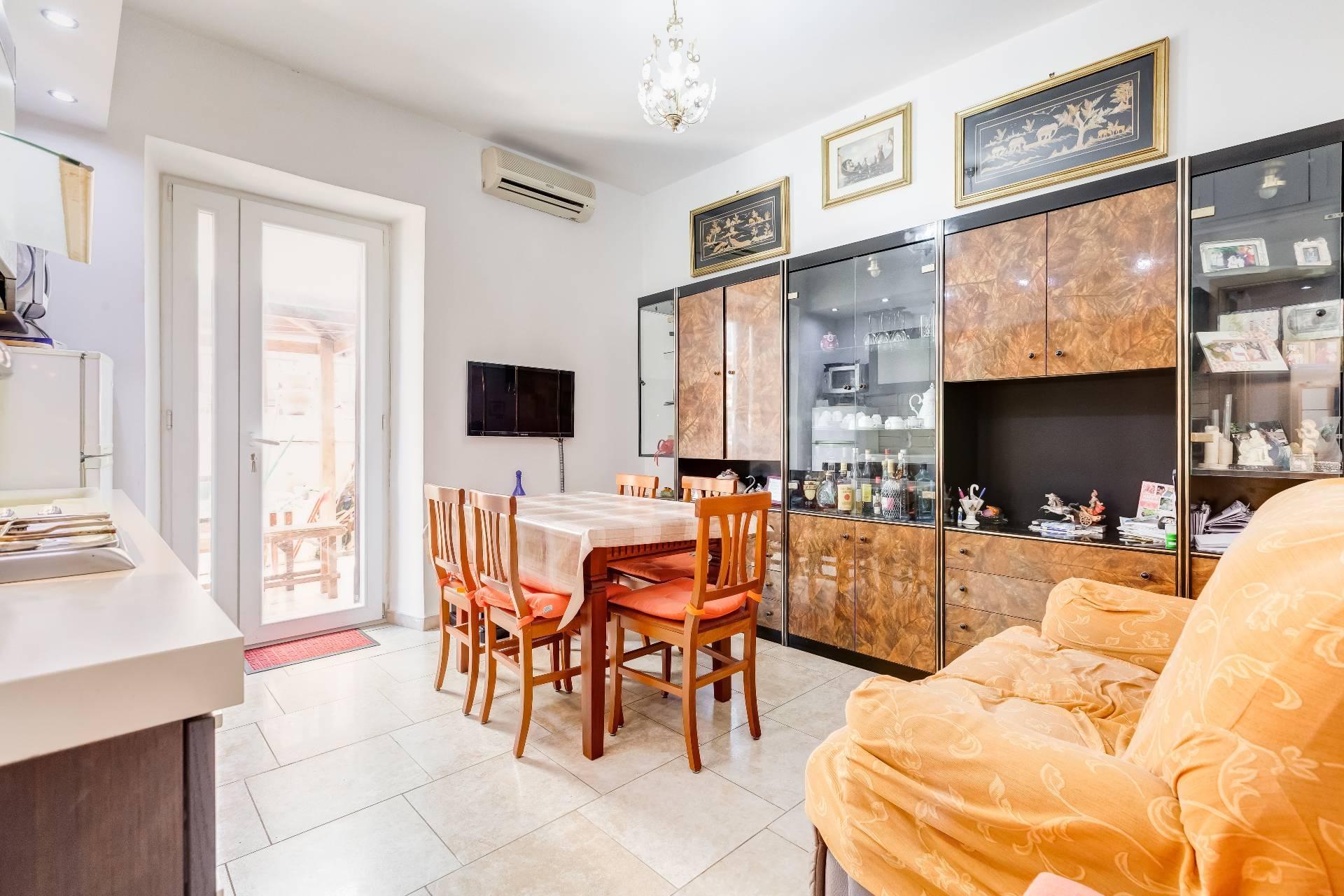 11183659 Appartamento in vendita Roma Alessandrino
