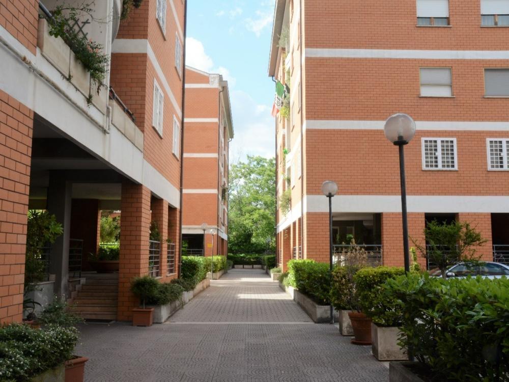 11183735 Appartamento in vendita Roma Talenti