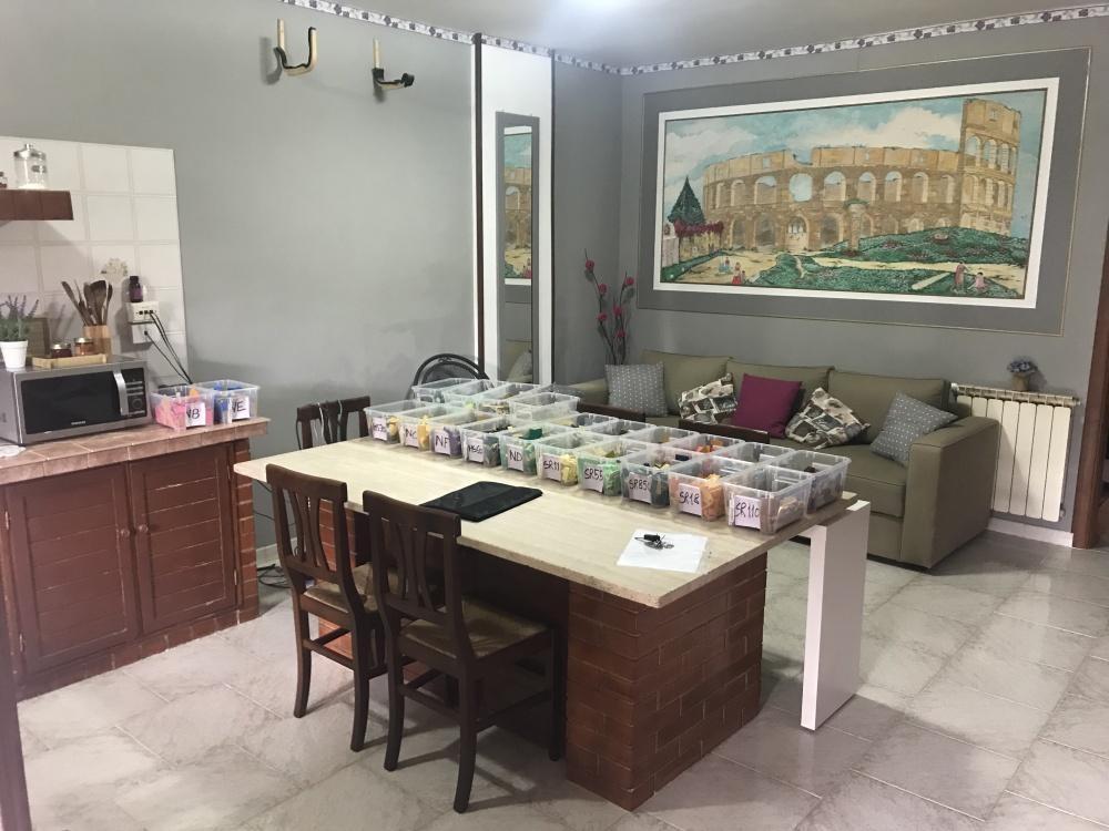 11183746 Appartamento in vendita Roma Pietralata
