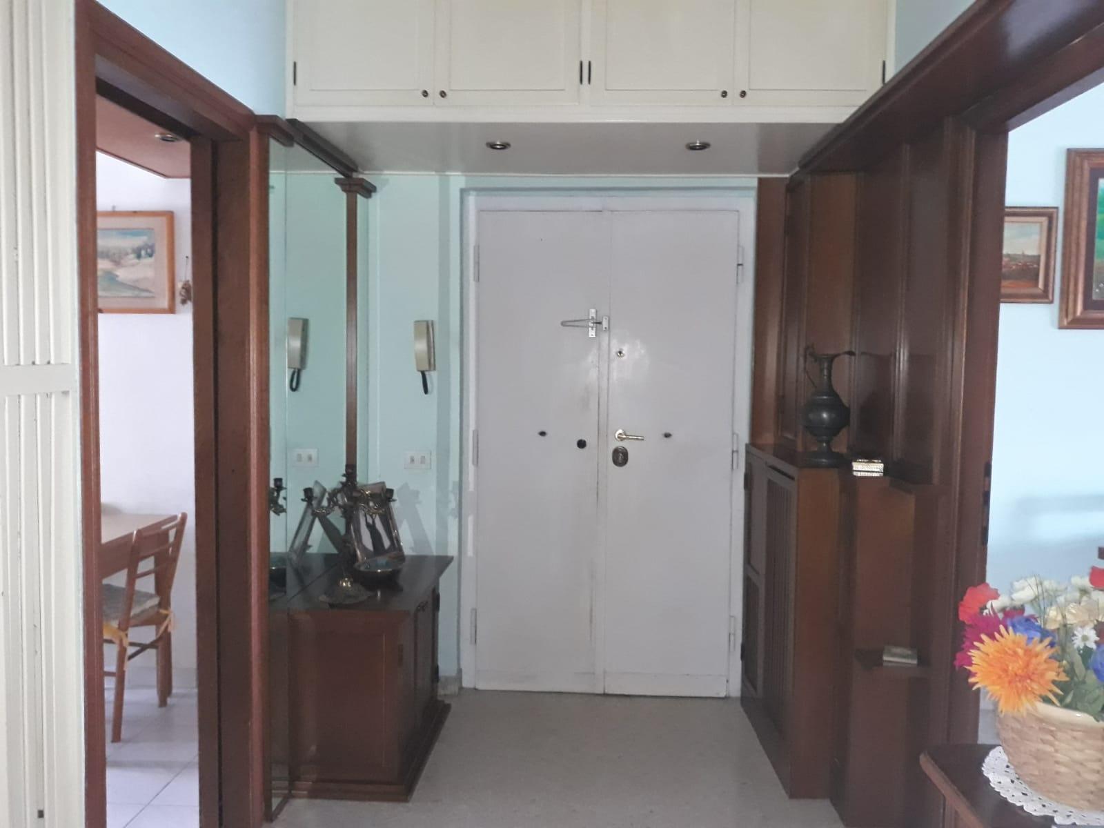 17435 Appartamento in vendita Roma Largo Preneste
