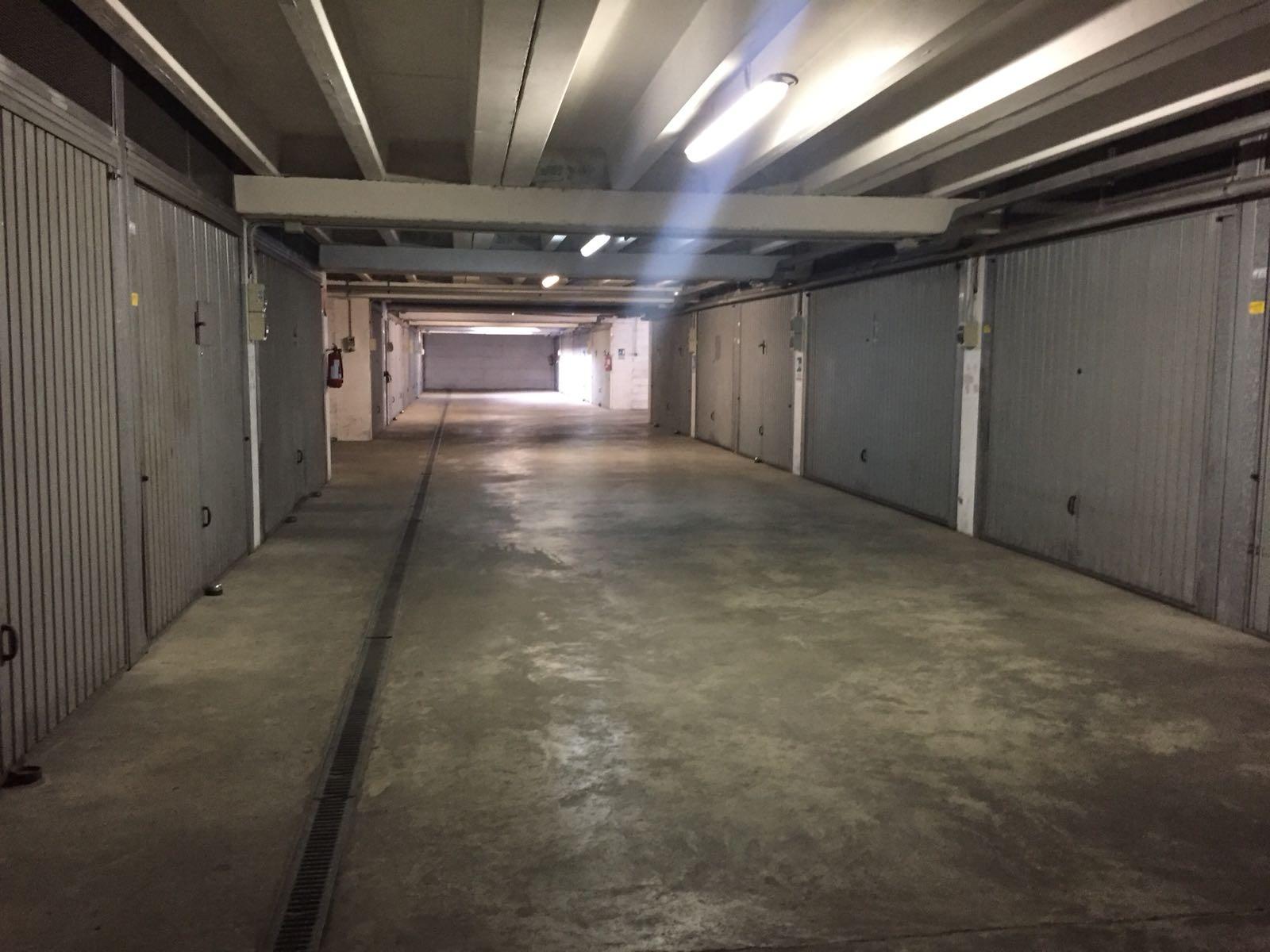 11183774 Box o garage in vendita Roma Villa Gordiani