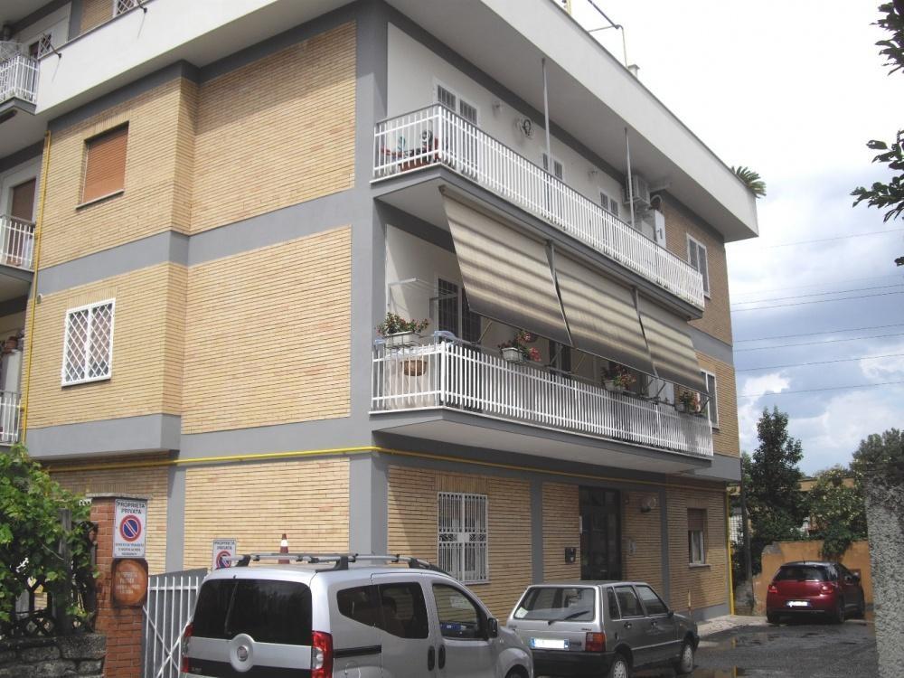 111839042 Appartamento in vendita Roma Alessandrino