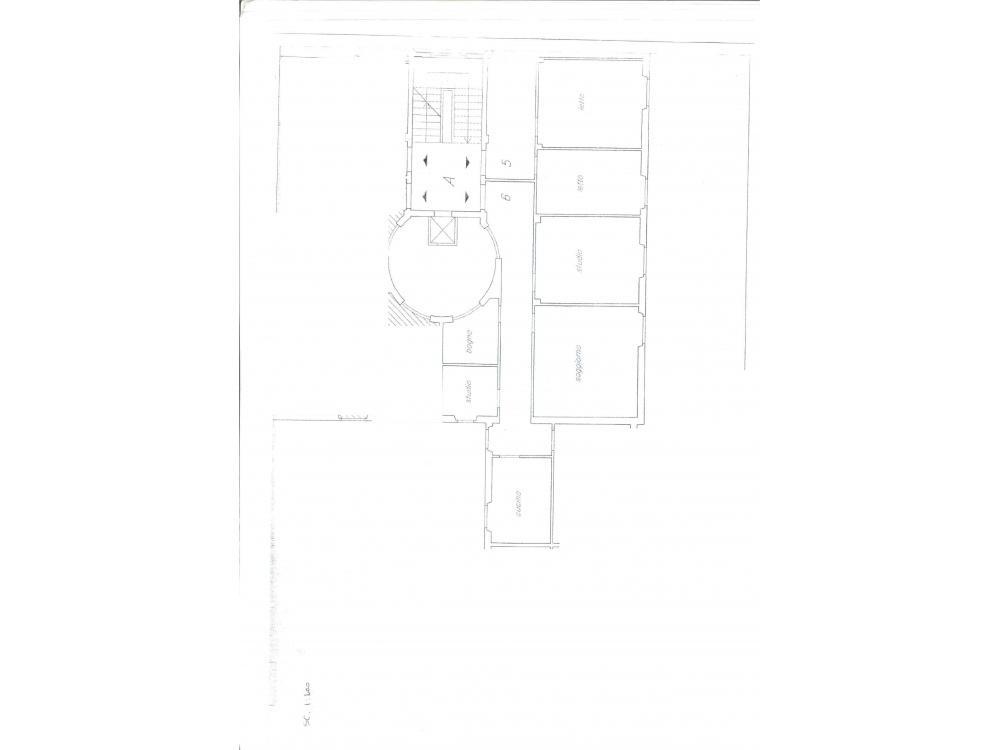 111839240 Appartamento in vendita Roma Somalia