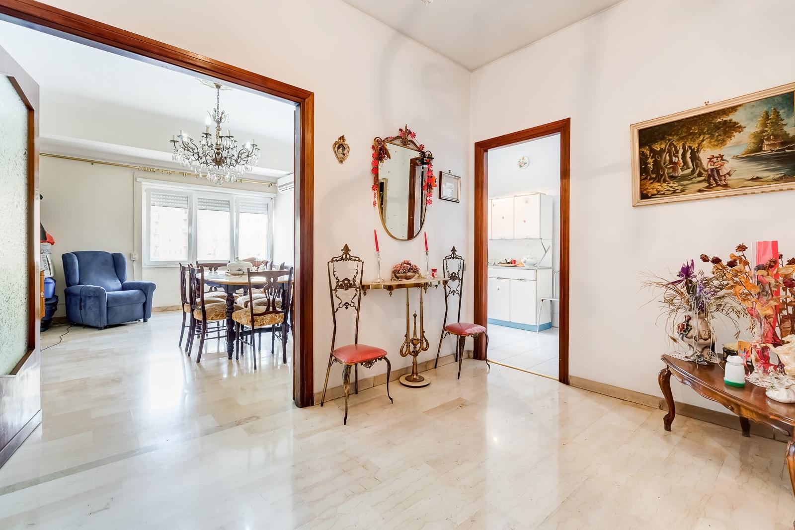 111839117 Appartamento in vendita Roma Largo Preneste