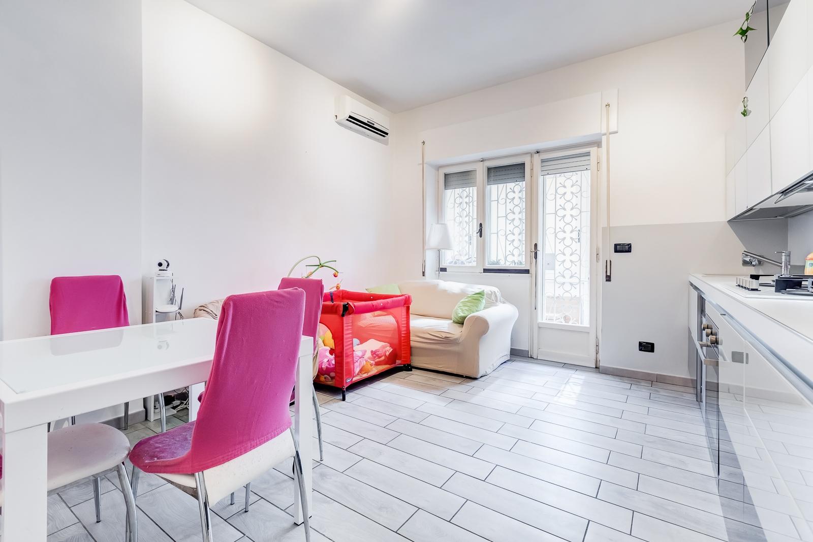 111839279 Appartamento in vendita Roma Centocelle