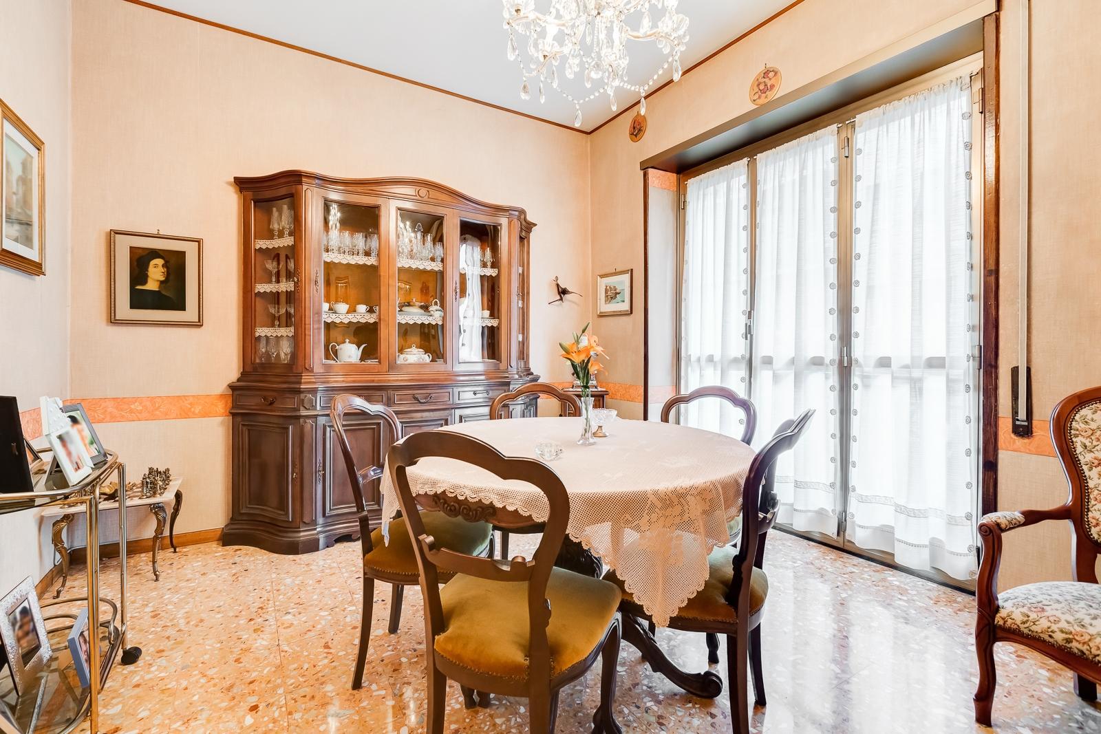 17698 Appartamento in vendita Roma Villa Gordiani