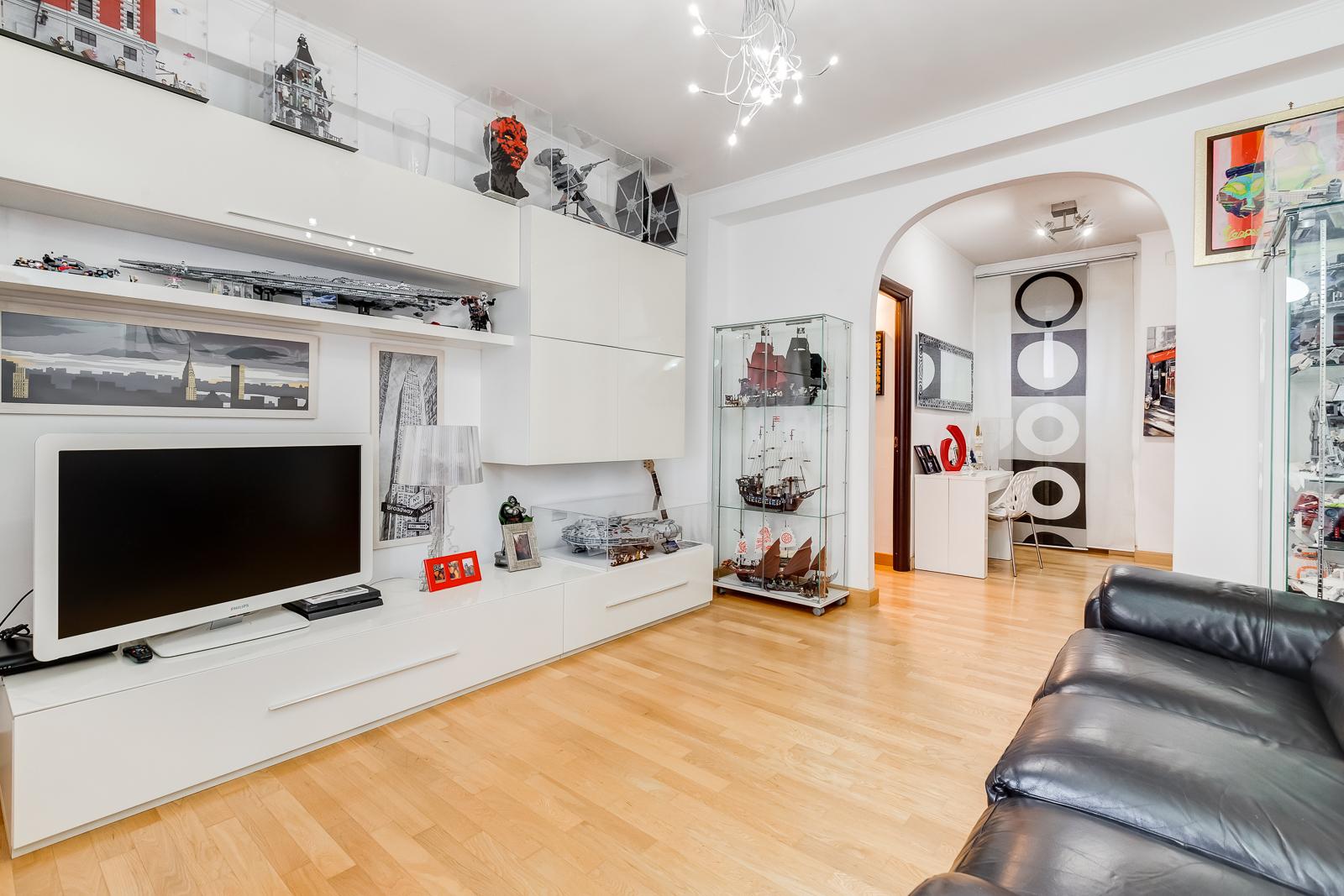 111839691 Appartamento in vendita Roma Villa Gordiani