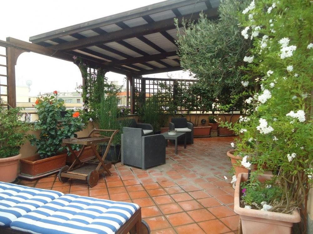 111839731 Appartamento in vendita Roma Bologna