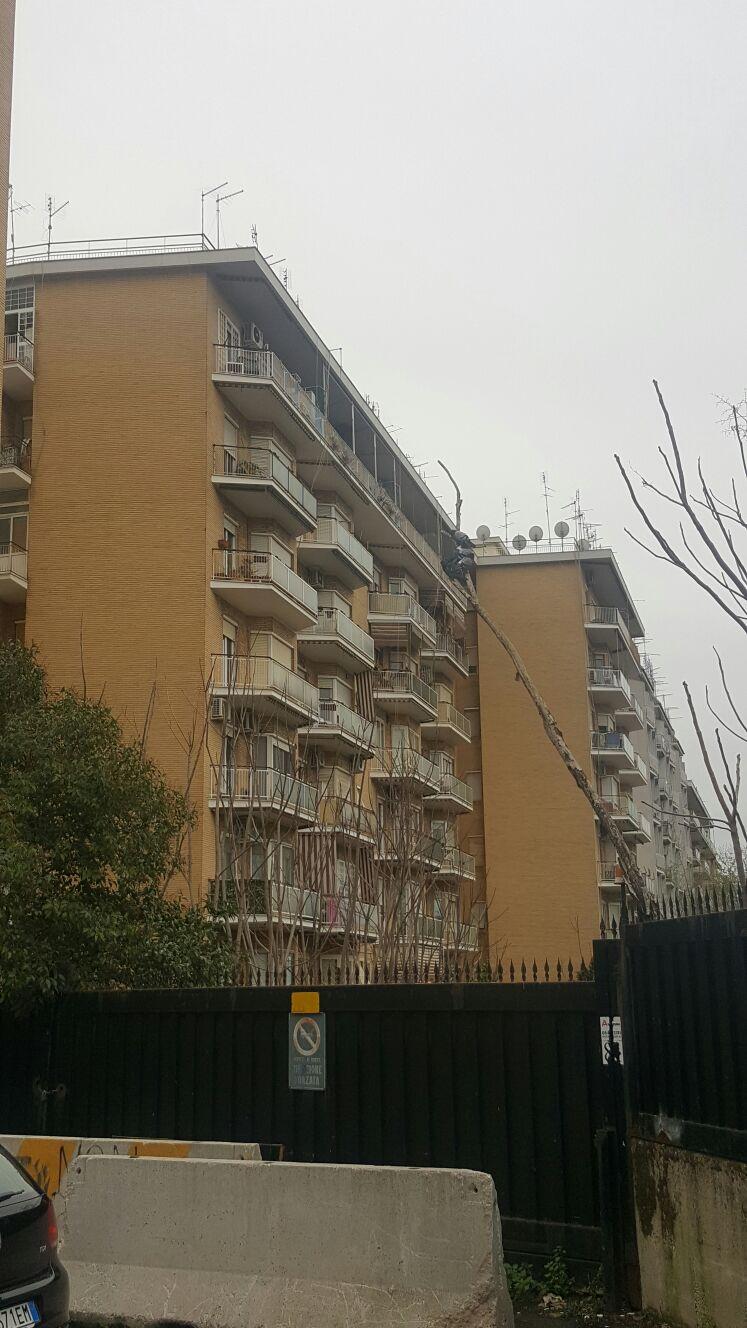 111839733 Appartamento in vendita Roma Pietralata