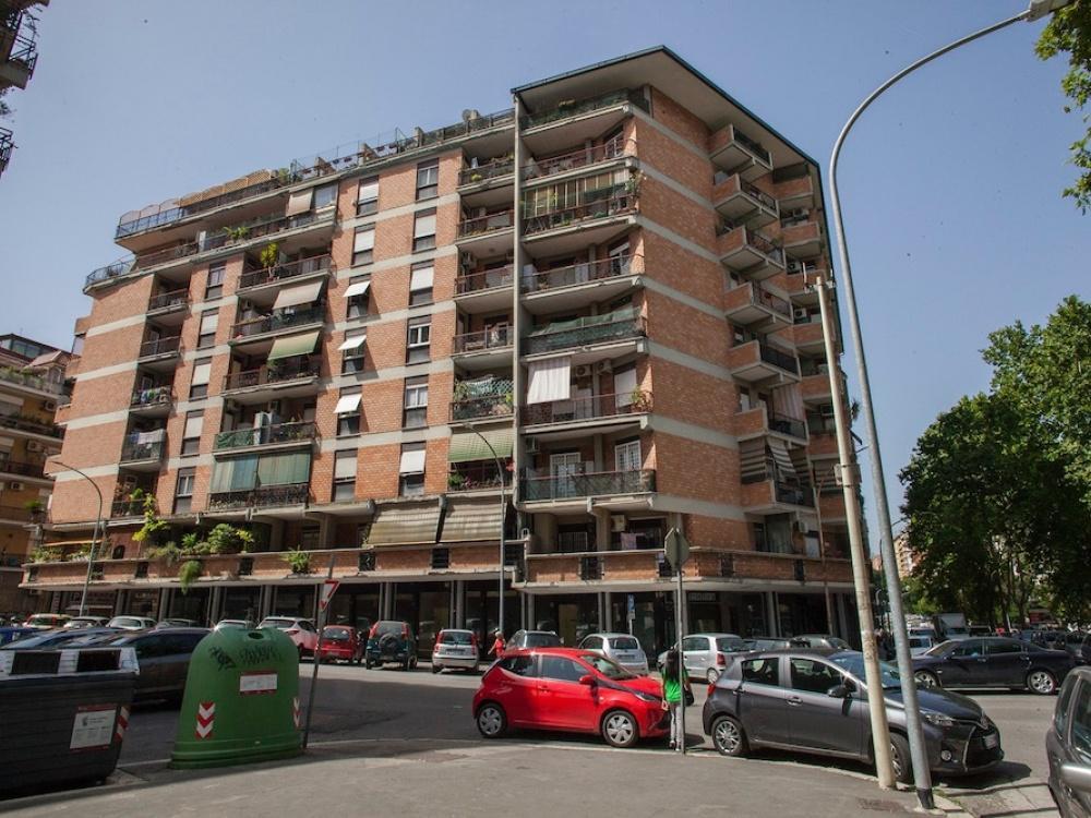 111839873 Appartamento in vendita Roma Tuscolana, Villa Lais