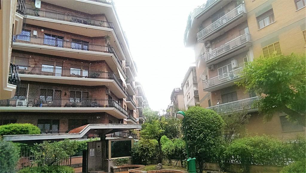 111840075 Appartamento in vendita Roma Talenti