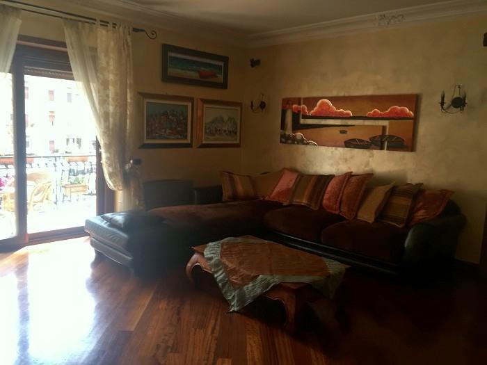 111840083 Appartamento in vendita Roma Nuovo Salario