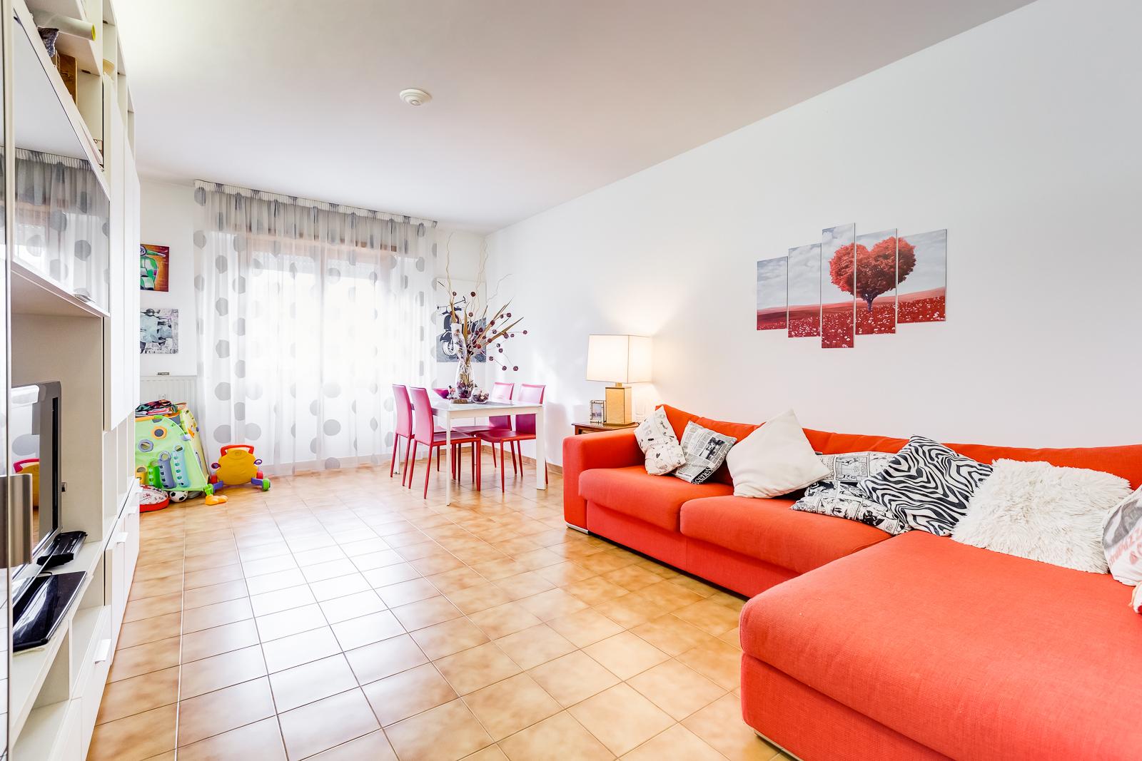 111840045 Appartamento in vendita Roma Tor Tre Teste