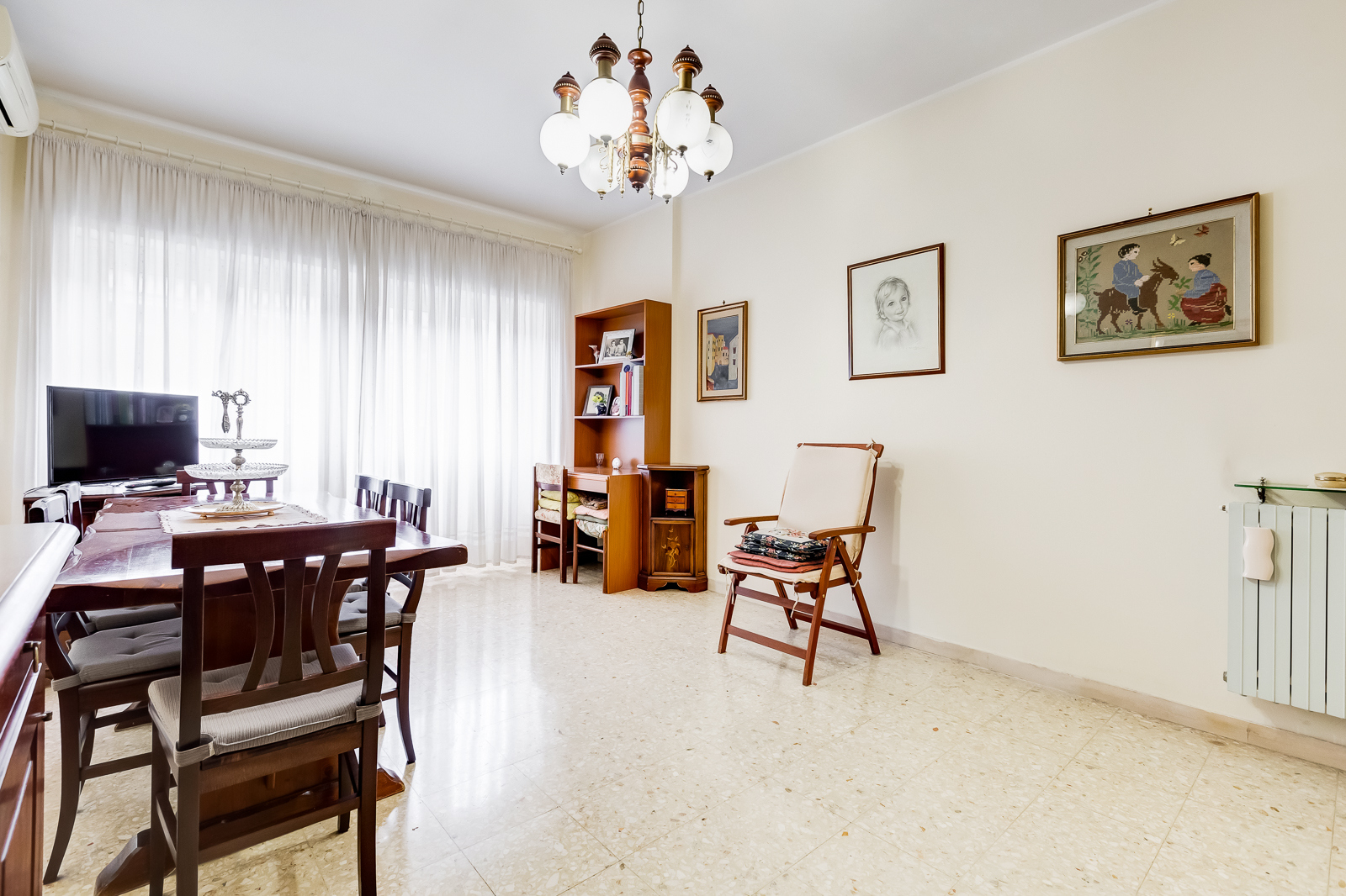 111840131 Appartamento in vendita Roma Collatino