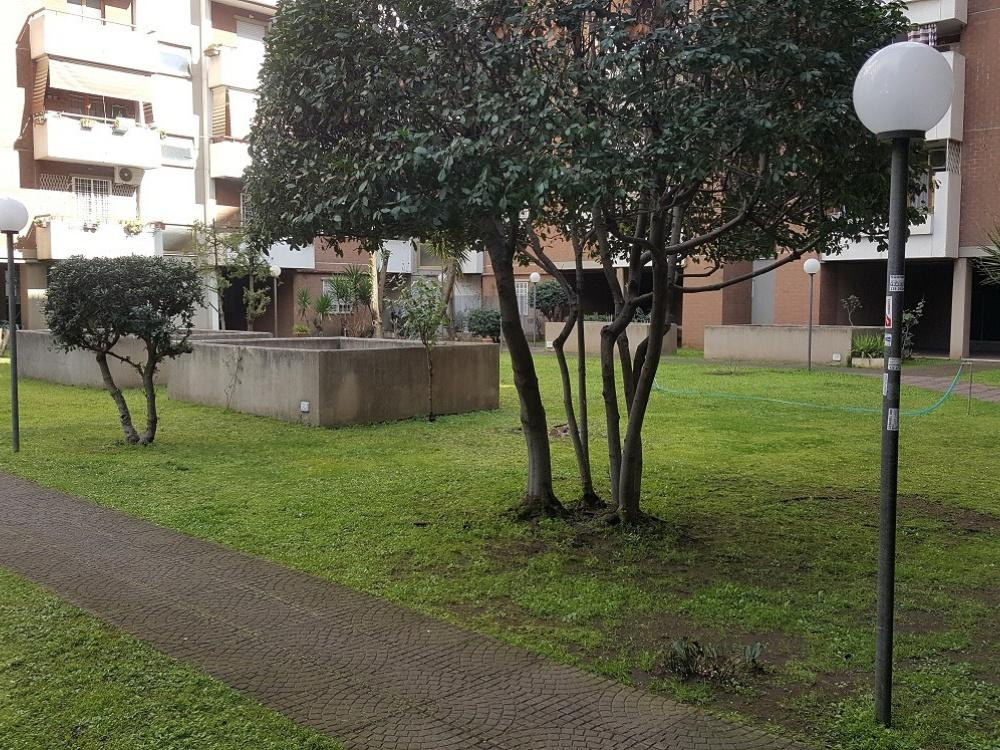 111840669 Appartamento in vendita Roma Tor Tre Teste